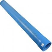 Agora-Tec Brunnenrohr (Filterrohr) 4 Zoll DN 100 blau