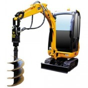 Joal 268 JCB 8016 MINI