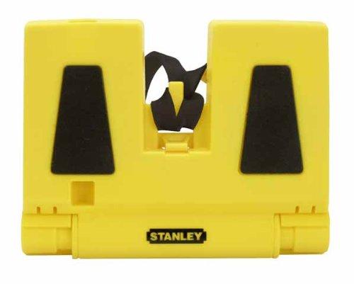 Stanley Pfosten Wasserwaage mit intergrierten Magneten 10 x 14 cm